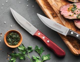 BBQ_Steak Knives