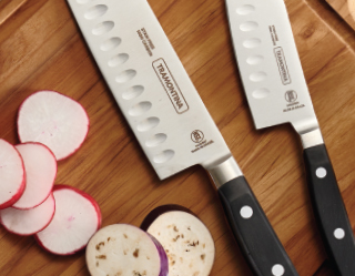 individual knives